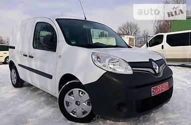 Renault Kangoo груз. 66 KW   2014