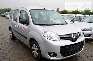 Renault Kangoo пасс. 1.5/66kw FAMILLY 2014