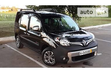 Renault Kangoo пасс. EXTREM 2014