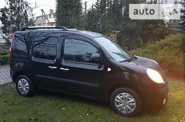 Renault Kangoo пасс. BLEK EDITION 2013