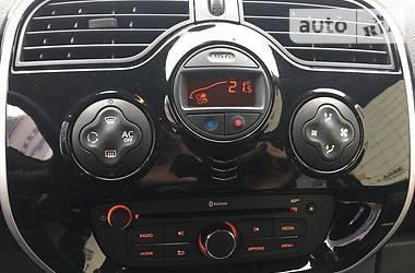 Renault Kangoo пасс. LIITED 90 1.5DCI 2015