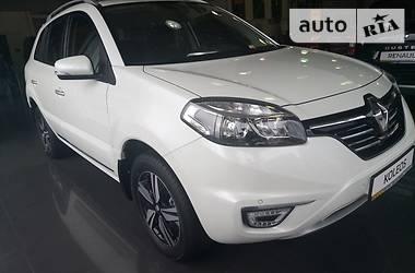 Renault Koleos Dynamique Pack 1 2016