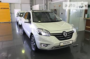 Renault Koleos Privelege 2016