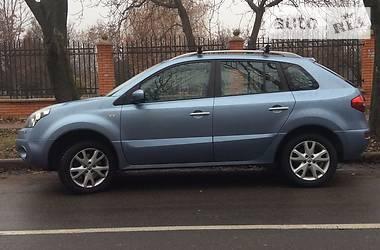 Renault Koleos 2.5L 2008