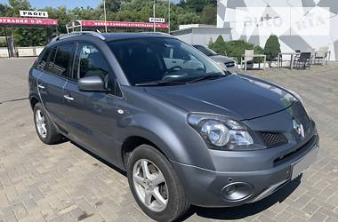 Renault Koleos All Mode 4x4 2009