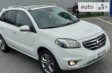 Renault Koleos BOSE 4x4 2013