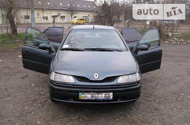 Renault Laguna RN 1995