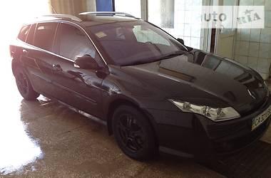 Renault Laguna 2.0 cdi 2008