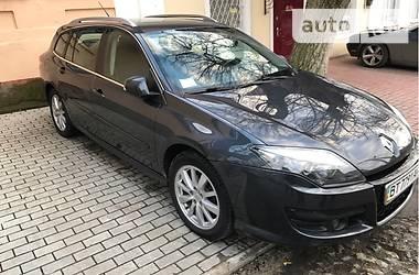 Renault Laguna Full 2011