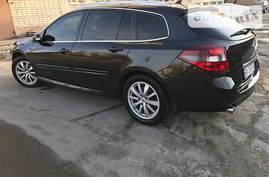 Renault Laguna Initiale Paris 2011