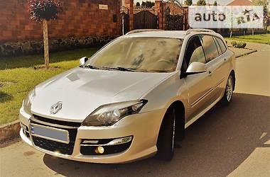 Renault Laguna 1.5 dCi 2011