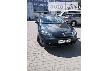 Renault Laguna 1.5 dCi 2010