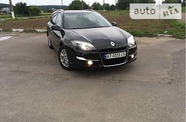 Renault Laguna FUL 2014
