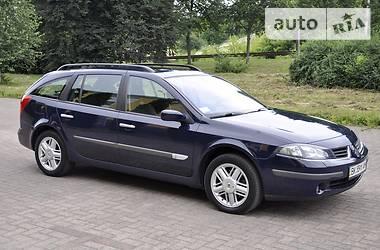 Renault Laguna 1.9 DCI Automatic 2006