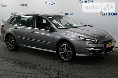 Renault Laguna FULL  2013