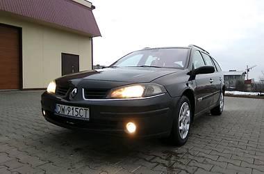 Renault Laguna 2,2D 2006
