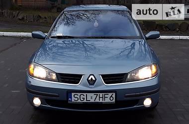 Renault Laguna 1.9dci LIFT   2006