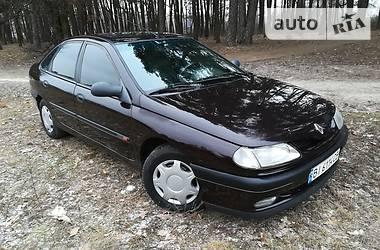 Renault Laguna  1995