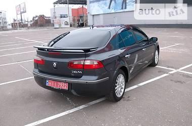 Renault Laguna 2.2cdi 2005