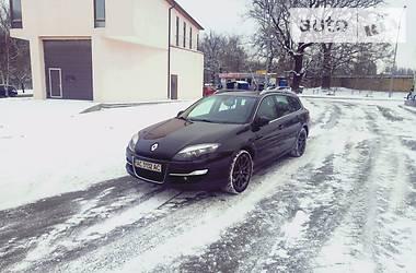 Renault Laguna 1.5 dCi BOSE Panoram 2011