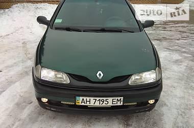 Renault Laguna renault laguna 1 1995