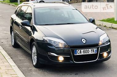 Renault Laguna Diesel full edition  2012
