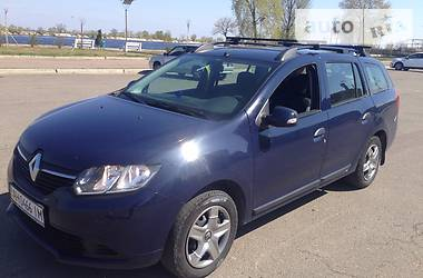 Renault Logan 1.4i_10 2013