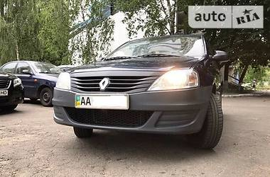 Renault Logan 1.4i_10 2011