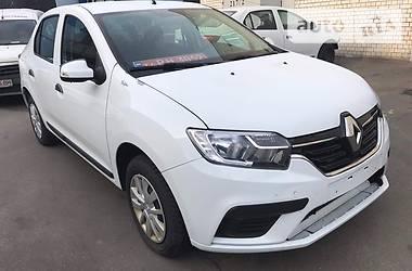 Renault Logan  2017