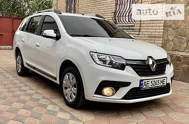 Renault Logan V PLENKE 2019