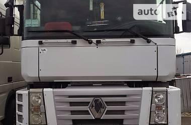 Renault Magnum  2006