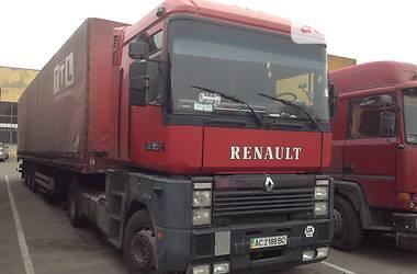 Renault Magnum  1996