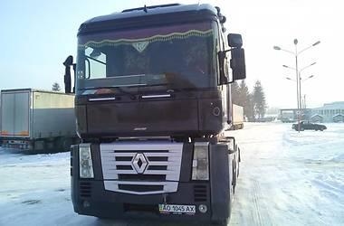 Renault Magnum DXI 2005