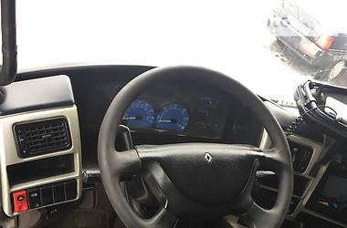 Renault Magnum  2001