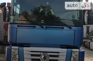Renault Magnum  2003