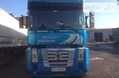 Renault Magnum  2007