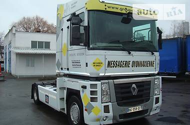 Renault Magnum 520 DXI 2011