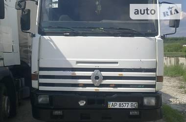 Renault Major  1996