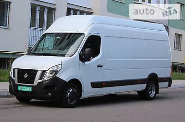 Renault Master груз. L4H4 2015