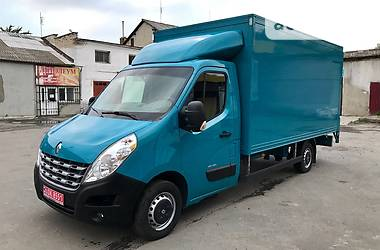 Renault Master груз. 150 DCI  2014