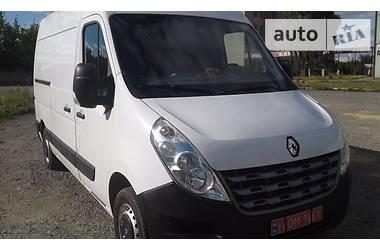 Renault Master груз. L2H2 2014