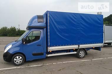 Renault Master груз. MAXIKLIMA 2014