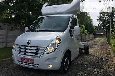 Renault Master груз. DCI 150 2013
