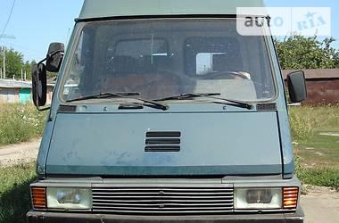Renault Master груз.  1990