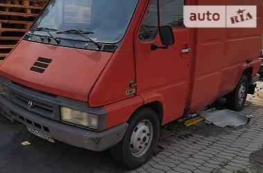 Renault Master груз.  1996