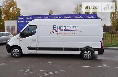 Renault Master груз. L3H2 2012