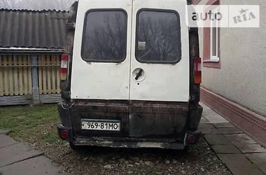Renault Master груз. 2.5 D 1990