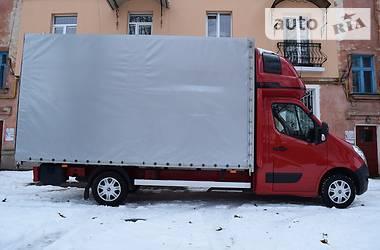 Renault Master груз. 150DCI 2014