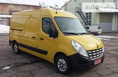 Renault Master груз. REF 2012