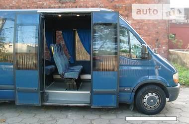 Renault Master пасс. autobus 2002